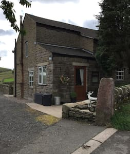 Cosy Rural Cottage Peak District, Pets Welcome