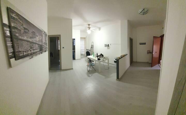 Appartamento 58mq