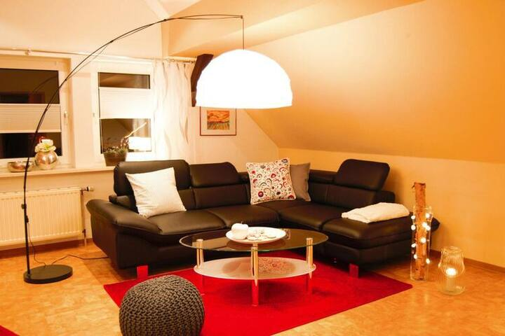 4 star holiday home in Zorge