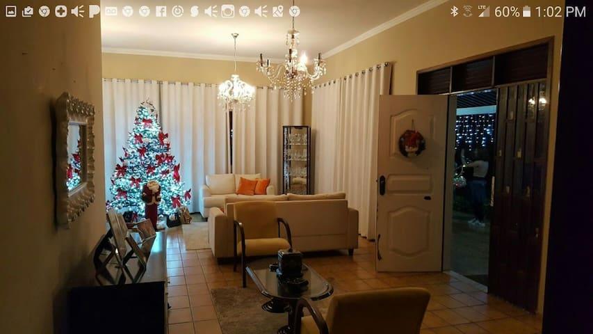 Belissima casa perto de Natal,RN-BR - Sao Gonçalo do Amarante