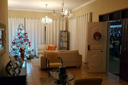 Belissima casa perto de Natal,RN-BR - Sao Gonçalo do Amarante  - Hus