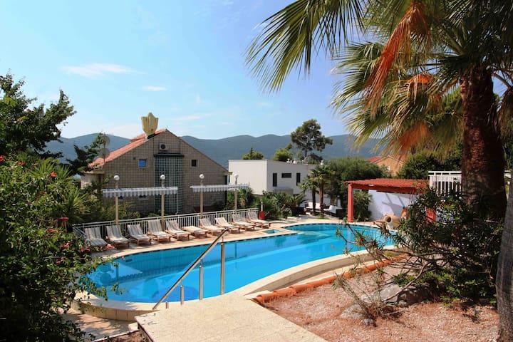 Apartmani Villa Mediterane