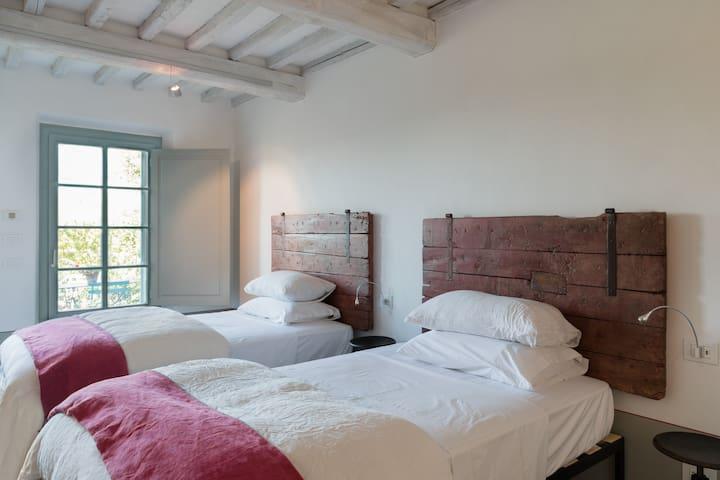Kamar tidur 7