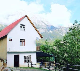 B&B 'Kroni i Micanve',Theth,Albania - Bed & Breakfast