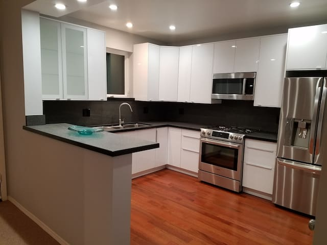 Hillside Retreat - Berkeley - Appartement