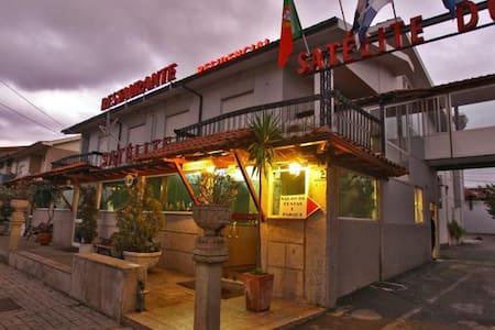 Residencial Satélite - Braga