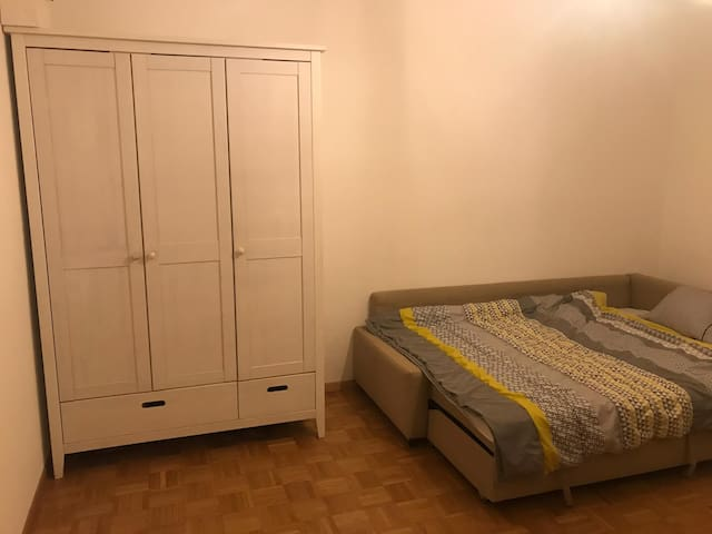 Private Room in the City Centre