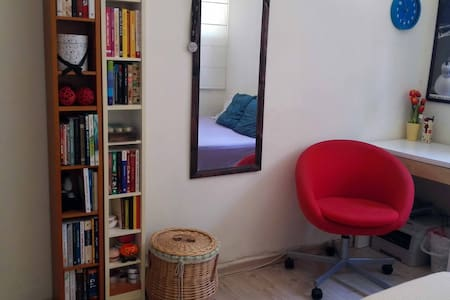 Awesome apartment, great location - Tel Aviv-Yafo