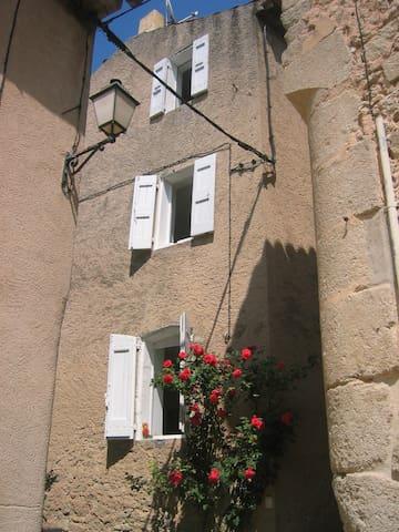 Lou Cantou - Village House Provence Luberon