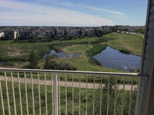 Quiet Condo beautiful wetlands. - Sherwood Park - Condominium