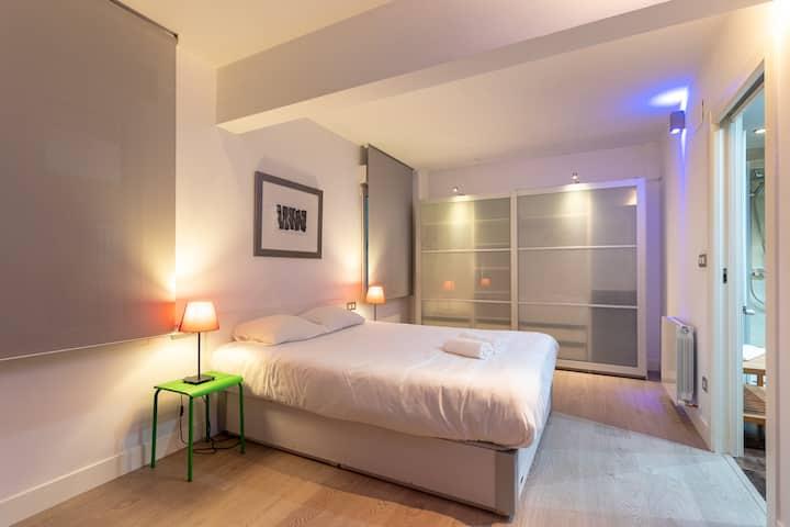 BILBAO SARRIKO loft by Aston Rentals