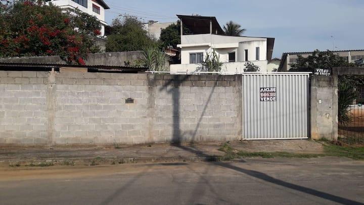 Casa Grande para família em Guarapari