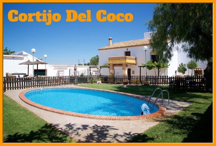 CORTIJO DEL COCO