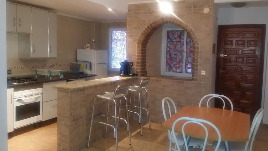 Apartment with poll for 6 pax Torrevieja