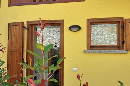 Nuovo appartamento in Val Camonica - Vezza d'Oglio