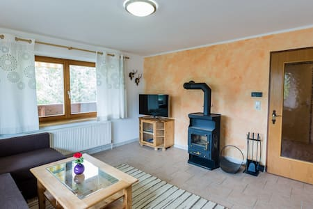 Appartement Gute Laune am Sonnenplateau Mieming - Obermieming - 公寓