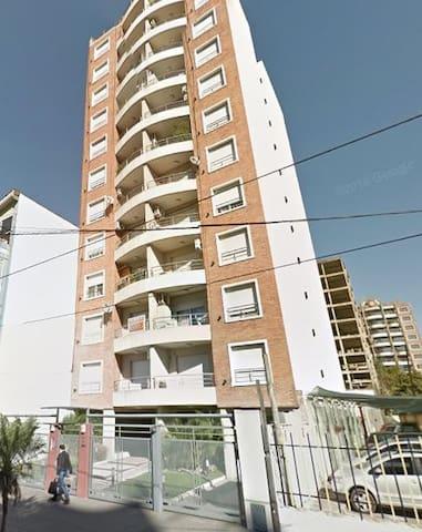 Moron, privilegiada ubicacion - Morón - Huoneisto
