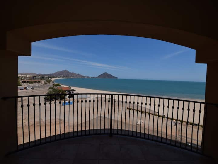 PdP San Felipe rental for up to 8 guests 4 Beds