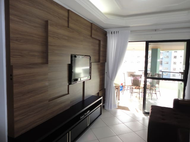 3 dormitorios prox Shopping Russi-Russi