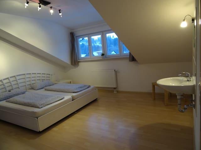 2. Schlafzimmer/ sleepingroom nr. 2
