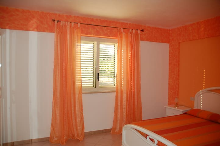 Casa Arnao - Province of Palermo - Appartement