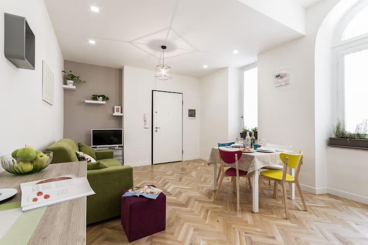 la Casita in centro città - Cagliari - Apartment