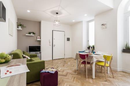 la Casita in centro città - Cagliari - Appartement