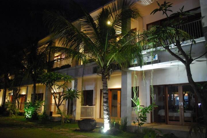Hotel Explore Indonesia Denpasar - Leuser Room