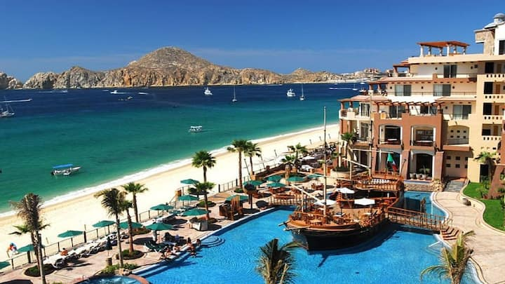 Spectacular Cabo!