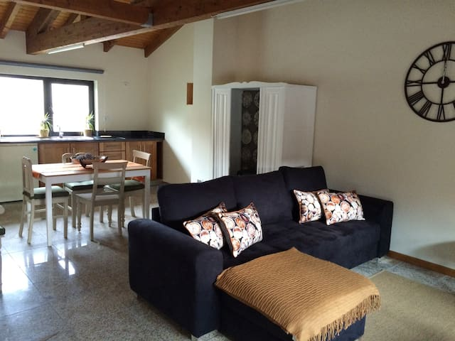 Casa da Oliveira - Quinta dos Arcos - Viseu - Szoba reggelivel