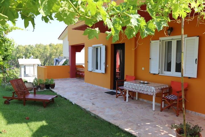 Medi Ionian Villa