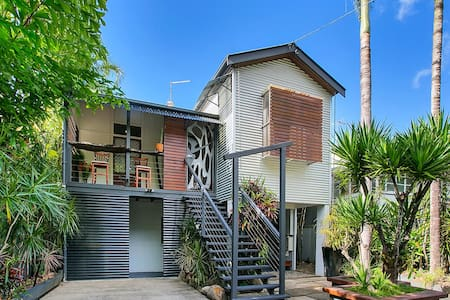 Gem in the heart of Cairns - Cairns North