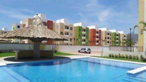 Acapulco Palmar Suite
