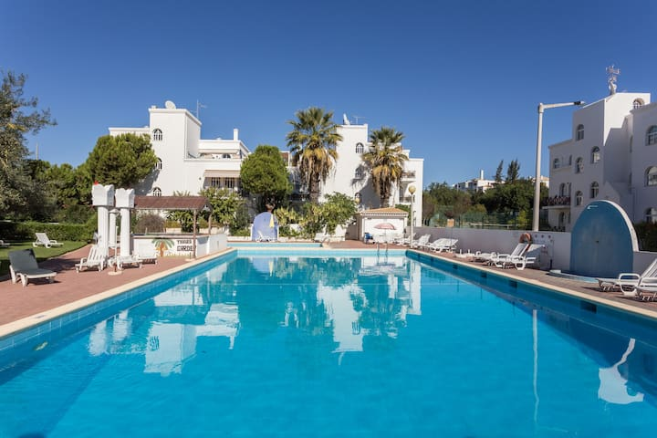 Apartament/Aldea famille paisible Tavira/Algarve