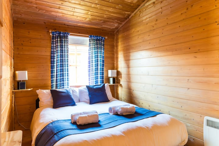 Cougie Lodge - Cannich Inverness-shire - Chalet