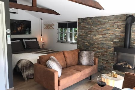NIEUW! Luxe Guesthouse op unieke locatie!