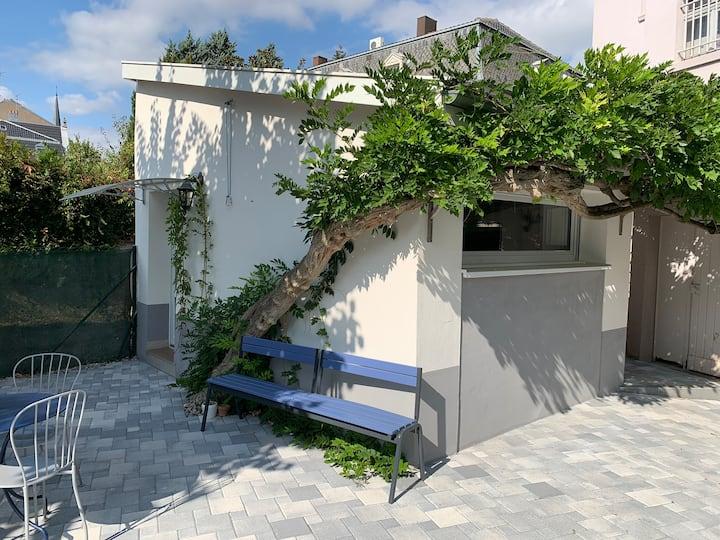 Maisonnette 20 m2