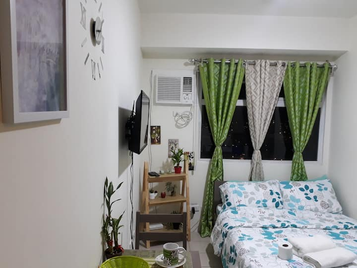 Rosie's Place - Affordable & Comfortable Condotel