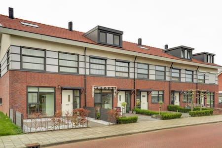 Aalsmeer near Amsterdam Cosy room for two