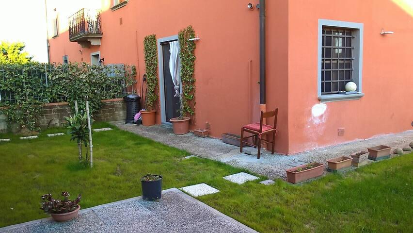 Alloggio in campagna toscana - Castelfranco di sotto - Apartment