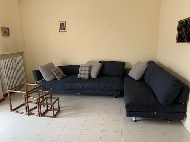 Appartamento 4 posti economico (6su richiesta)