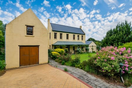 Charming Farmhouse Room for Two! - Hahndorf - Rumah