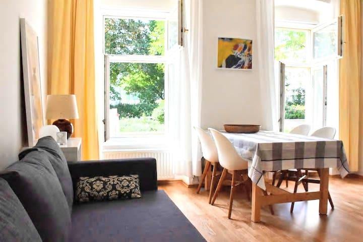 ICG Apartment Brigitte