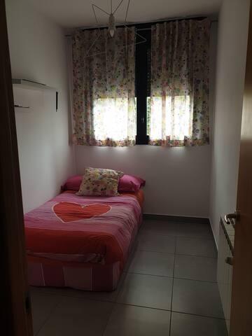 Agradable habitación cerca de Santander centro