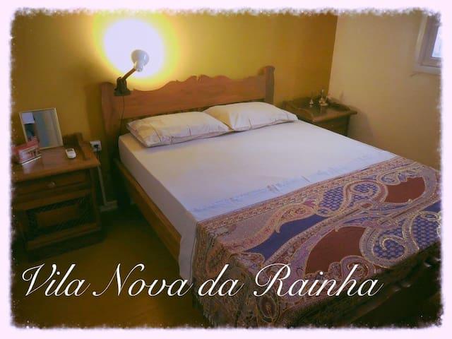 Villa Sophia Hostel - Quarto Privativo 1 pessoa