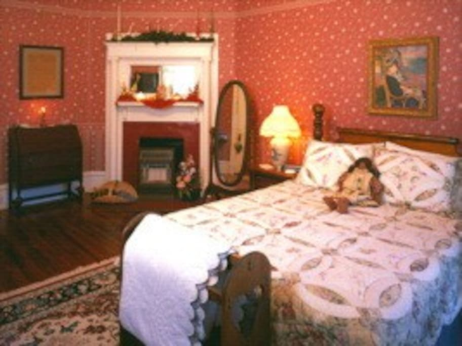 The Calvert Room