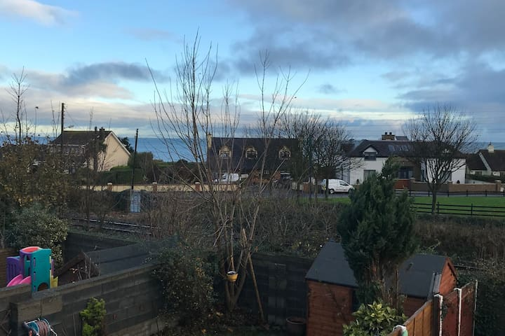 Family Friendly Townhome Balbriggan, Co Dublin