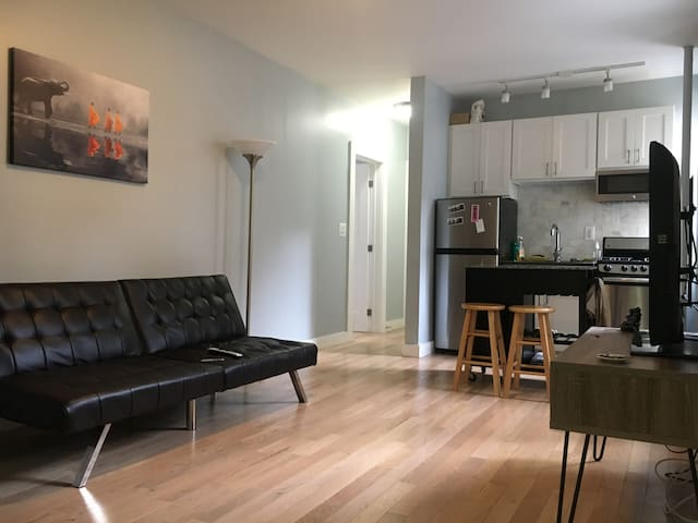 New Amazing Apartment In Washington Heights