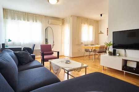 Central - Lovely-  Spacious Apartment, Podgorica.