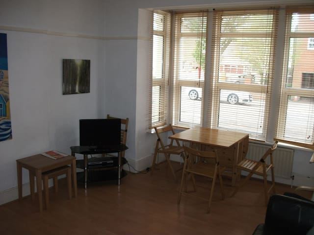Everhome Apartments 148 (Ground Floor) - Southend-on-Sea - Wohnung